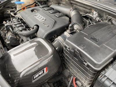 Audi A3 Quattro S-Line 2009