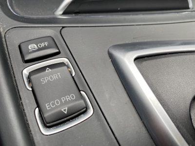 BMW 320 XI 2016