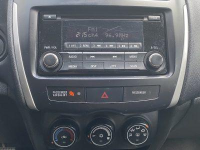 Mitsubishi RVR 2014